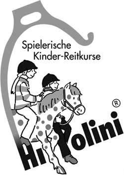 Ferienreitkurs für Kinder nach HIPPOLINI